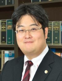 弁護士 西山 良紀